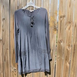 Gorgeous Calpso St Barth Small Dress Cover up